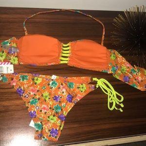 Raisins Swim - Two Piece Bikini